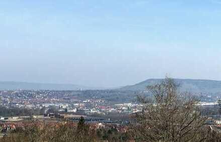 Klimatisierte 4,5-Zimmer Traumwohnung, Top-Lage von Stuttgart mit eigenem Garten und Panoramablick