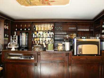 Gemütliches Café & Bar in der Bietigheimer Altstadt abzugeben!