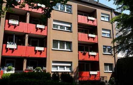 Gemütliche Wohnung in der Altenessener Str. 503 in Essen