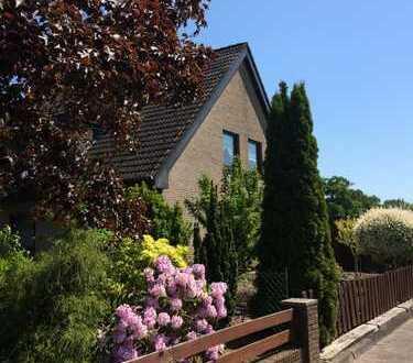 Schönes, geräumiges Haus mit sechs Zimmern in Cuxhaven (Kreis), Drangstedt