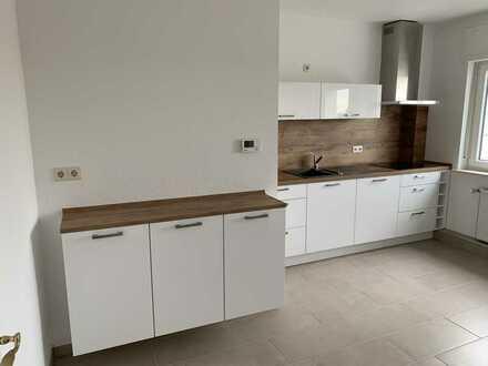 Erstbezug nach Sanierung mit EBK: ansprechende 4-Zimmer-Wohnung in Pirmasens