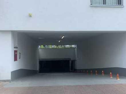 *Südstadt Fürth* Freier Motorradstellplatz
