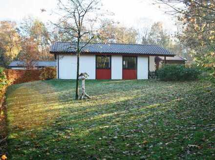 Ferienhaus auf Ferienpark Grafschaft Bentheim, nah Uelsen