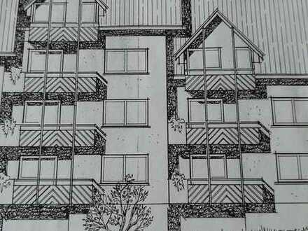 Ruhige, sonnige 3-Zimmer-Wohnung im Osterholz