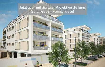Individuelle Lösung für Ihre Lebenssituation: 2-Raum-Einheit inklusive Büro in Köln