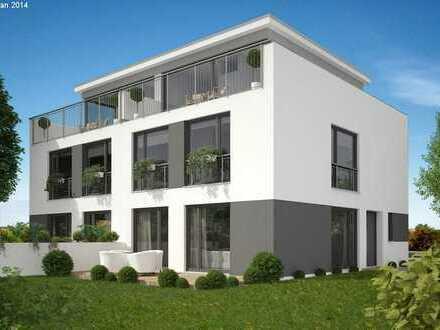 Ausbauhaus als Doppelhaushälfte in Bonner Top-Lage! Nur wenige Gehminuten vom Rhein entfernt!