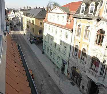 Großzügige Altbauwohnung in der Stadtmitte von Apolda
