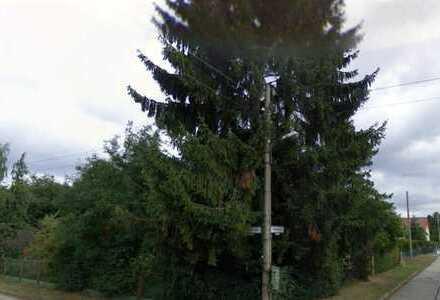 Stadtvilla oder EFH in Köpenick.