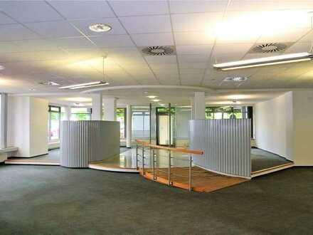 REMAX - Moderne großzügige Büroräume in Dillinger Innenstadt