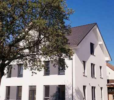 Erstbezug nach Sanierung: exklusive 2,5-Zimmer-Wohnung mit Terasse in Weingarten