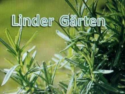 """Exklusives Wohnen in den """"Linder-Gärten"""""""