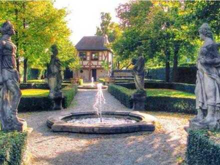 Leben im Zentrum umgeben von Natur mit Burgblick - NEU Dokumente