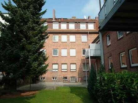 Tolle Dreizimmerwohnung im Hansaviertel!
