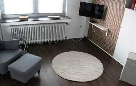 Top Apartment möblierte Wohnung Preis ALL-IN 1a Lage Düsseldorf