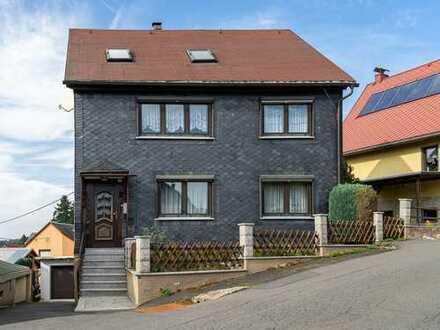 Generationhaus am Waldrand...