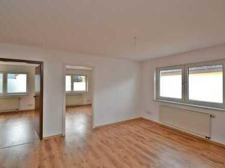 Büro- / Praxisräume 71 m², 3 Räume, Küche, Bad - Modernes Geschäftshaus in guter Innenstadtlage