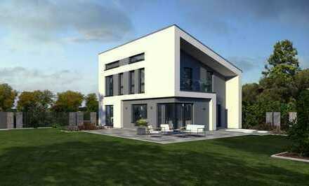 Moderne Architektur mit höchstem Wohnkomfort!