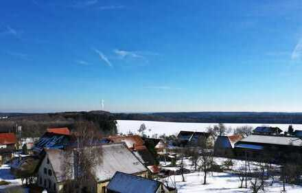 Keine Käuferprovision! KFW 70 Einfamilienhaus in ländliche Idylle – Baujahr 2015 - Natur als Nachbar