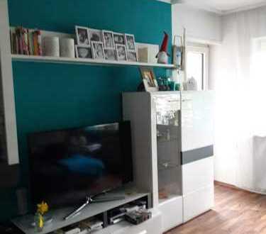 Preiswerte, gepflegte 3-Zimmer-Wohnung mit Balkon in Kaiserslautern