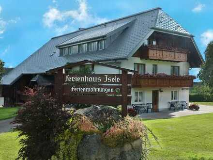 Schöne Ferienwohnung im Schwarzwald
