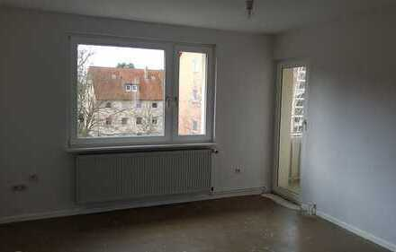 Schöne 2-Zimmer Wohnung in ruhiger Lage 