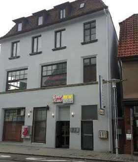 Helle 3-Zi. Wohnung