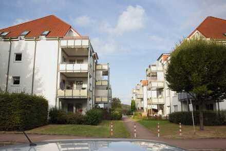 hwg - Großzügige Wohnung im Dachgeschoss!