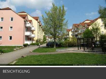 Attraktive Mietwohnung mit Einbauküche und Balkon im Neubau!