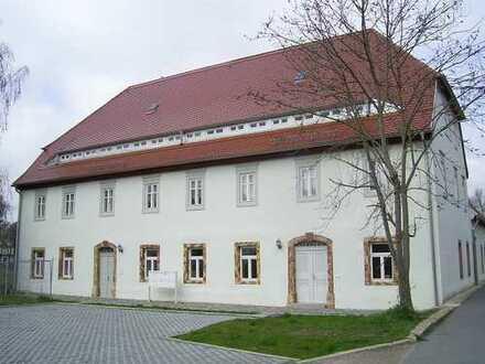ältestes, denkmalgeschütztes MFH von Frankenberg