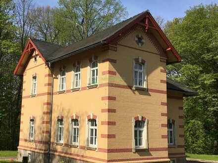 Praxisraum am Klinikum Großschweidnitz zu vermieten.