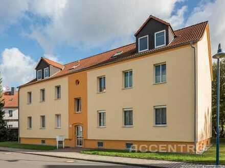 Ruhige Eigentumswohnung im Leipziger Umland als Kapitalanlage