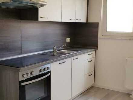 Erstbezug nach Sanierung: attraktive 3-Zimmer-Wohnung in Dexheim