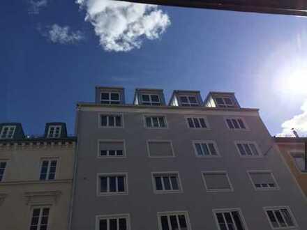 5er WG - Dach im Glockenbach Viertel - Erstbezug