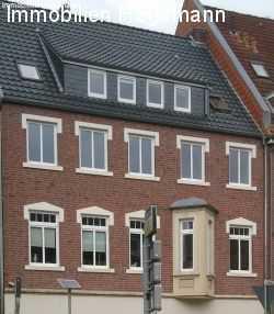 Geräumige 2,5 Zimmer Dachgeschoss Wohnung