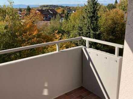 3 - Zimmer Wohnung - Bad Krozingen -Oberkrozingen