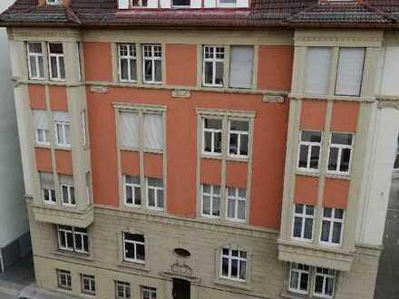 Stuttgart Lehenviertel, 3 Zimmer ETW mit Balkon, BEZUGSBEREIT