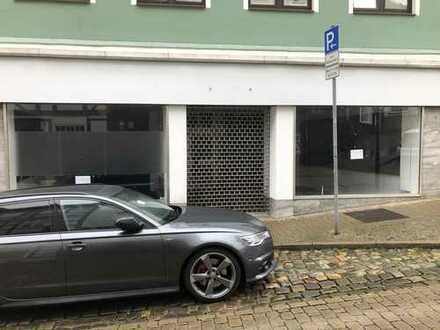 Laden Innenstadt Helmstedt