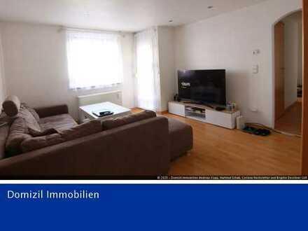 Gepflegte 3-Zimmer-Wohnung in ruhigem Wohngebiet von Leonberg-Ramtel