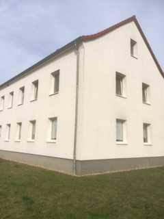Günstige, gepflegte 3-Zimmer-Wohnung mit Einbauküche in Goldbeck