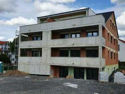 Barrierefreies Wohnen in Neulingen-Bauschlott Traumhafte 3,5 DG-Zimmer -Wohnung mit sonnigem Balkon