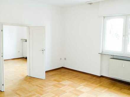 Geräumige, gepflegte 3-Zimmer-Wohnung mit gehobener Innenausstattung zur Miete in Mannheim