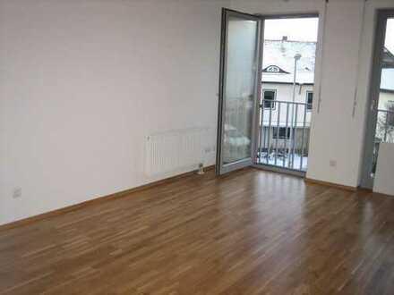 Helle 2-Zi-Wohnung in Musberg