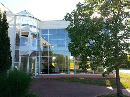 Schicke Büro- und Ausstellungsflächen