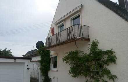 3 Zimmer Küche Bad Wohnung in Wemding (Donau-Ries)