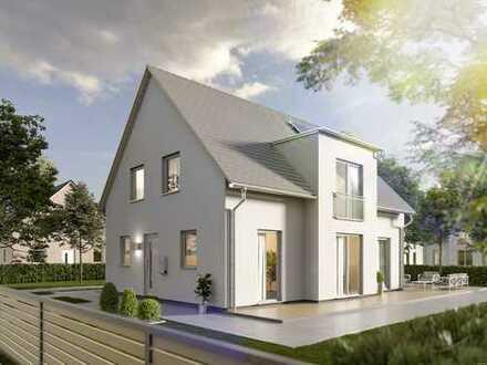 Ihr Traumhaus für die ganze Familie von Town & Country Massivhaus Unna