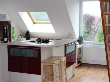 Schöne drei Zimmer Wohnung in Dortmund, Oespel