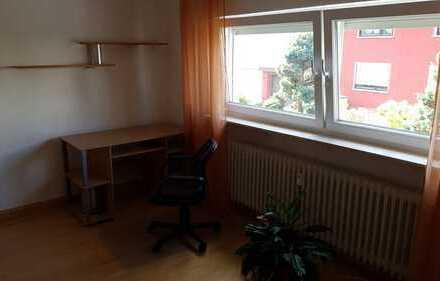 Möbilierte 1-Zimmer-Wohnung für Studenten in Zweibrücken