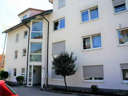 550 €, 53 m², 2 Zimmer