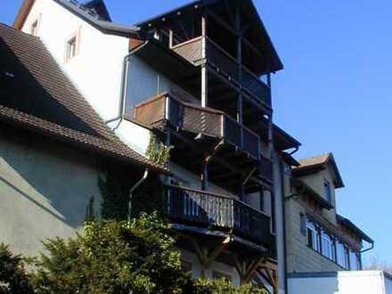 Wohnen in historischem Ambiente im Stühlinger Städtle