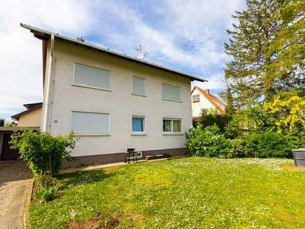 """Unser Haus """"bellissimo Quatro"""" in idyllischer Gegend - tolle Einsteigerimmobilie - VHB"""